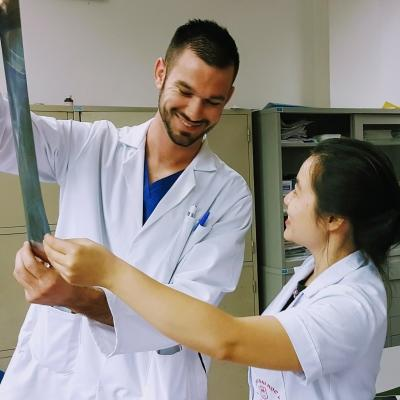 Medical Internships Abroad Projects Abroad